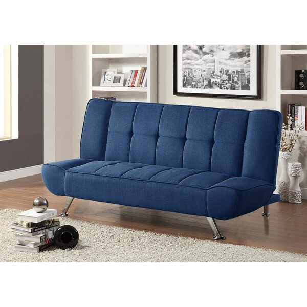 Ciro Convertible Sofa by Latitude Run