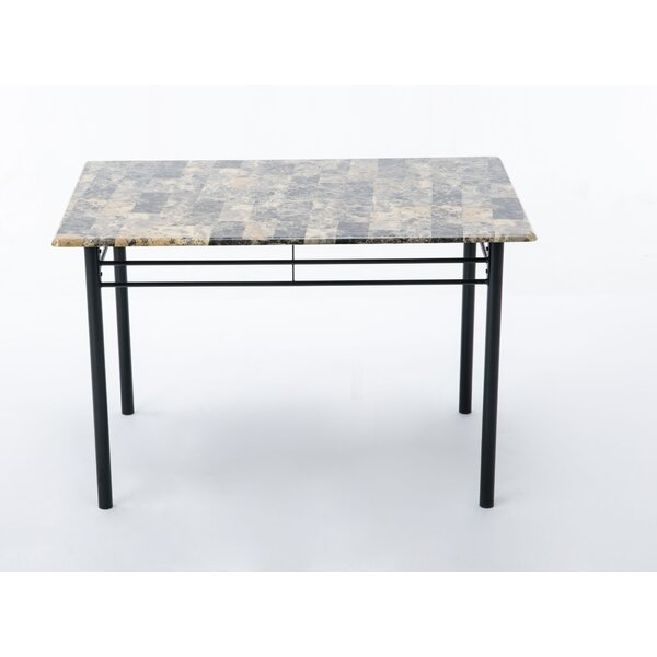 Best Choices Tyrell Dining Table By Winston Porter Top Reviews