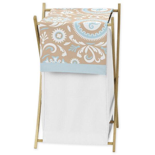 Hayden Laundry Hamper by Sweet Jojo Designs
