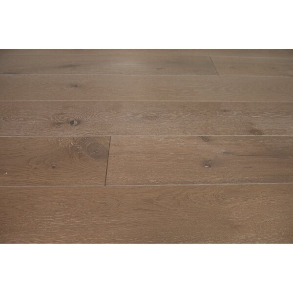 Sydney 7 Engineered Oak Hardwood Flooring in Coriander by Branton Flooring Collection
