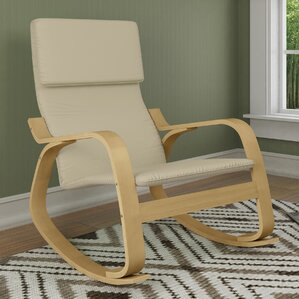 Wooden Rocking Chairs rocking chairs you'll love