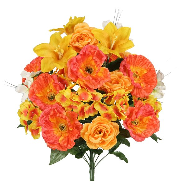 Mixed Floral Arrangement by Admired by Nature
