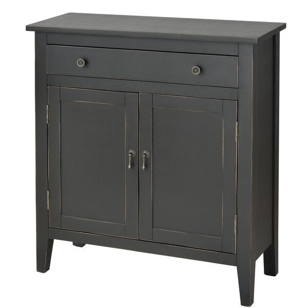 Parkey 2 Door Accent Cabinet By Gracie Oaks