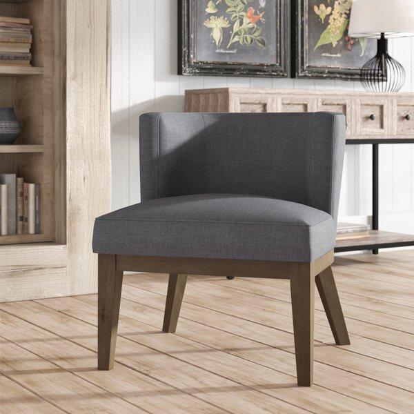 Barnard Barrel Chair by Laurel Foundry Modern Farmhouse