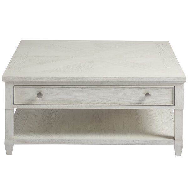 Roy Lift Top Coffee Table by Rosecliff Heights