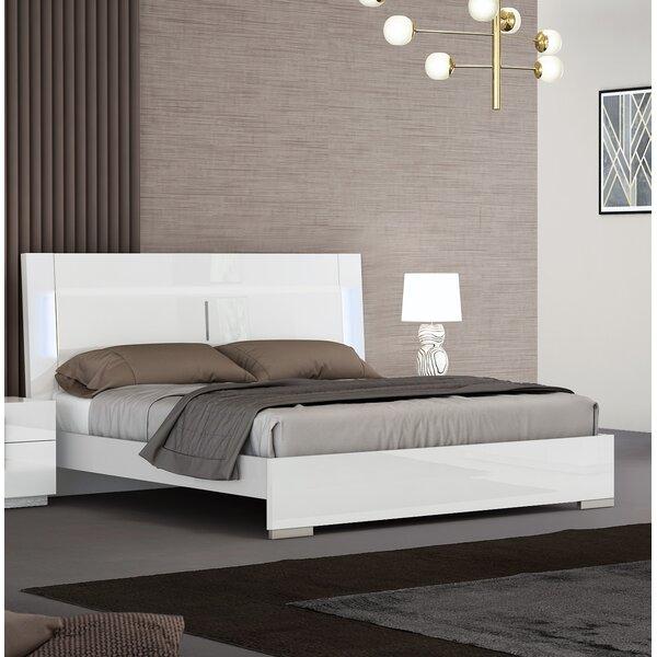 Riehle Platform Bed by Orren Ellis