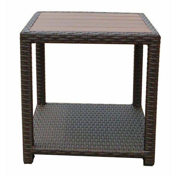 Hasan Side Table by Brayden Studio