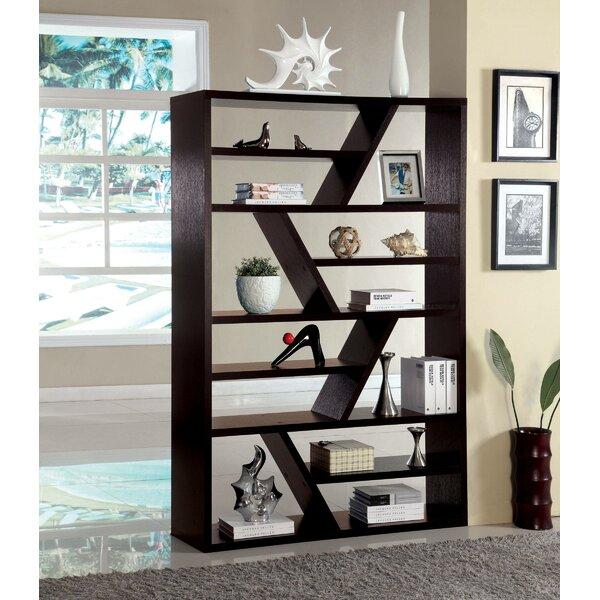 Valparaiso Standard Bookcase by Brayden Studio Brayden Studio