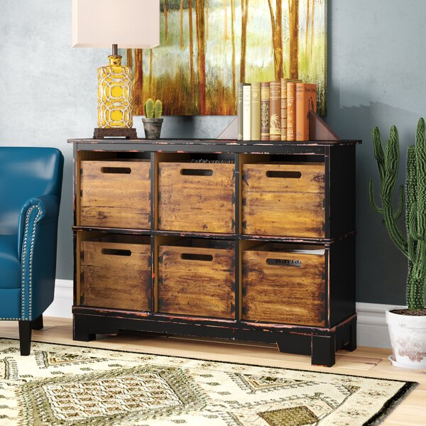 Lyles Hobby Accent Chest by Loon Peak