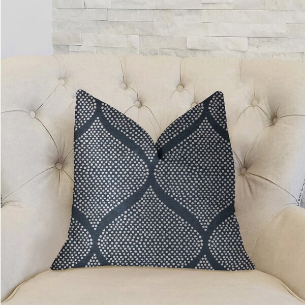 Fetter Luxury Pillow by Latitude Run