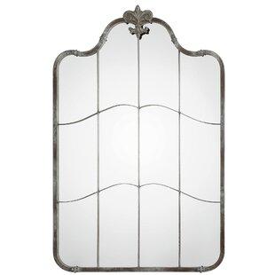 House of Hampton Espen Firenze Arch Accent Mirror