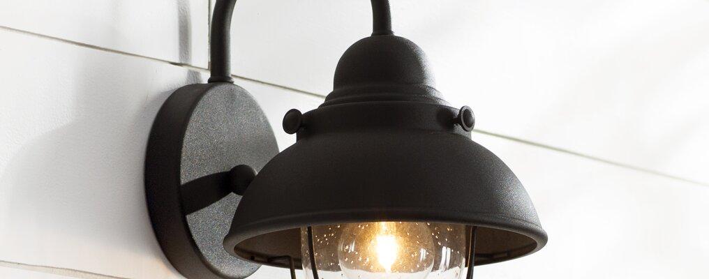contemporary outdoor lighting sconces exterior lantern outdoor lighting modern allmodern