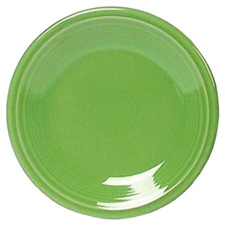 Plate in Shamrock (Set of 4) by Fiesta