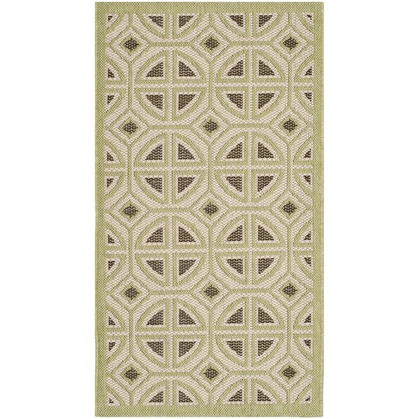 Octavius Outdoor Rug by Charlton Home