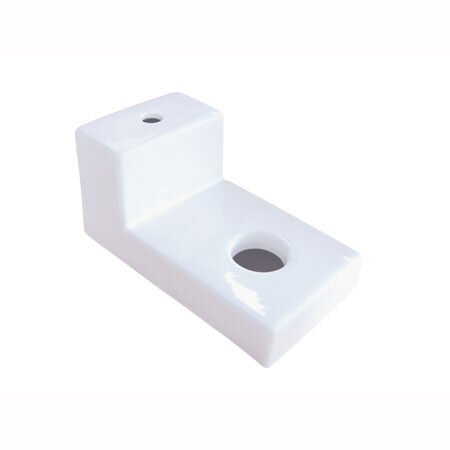 Castle Bathroom Sink Holder by Elements of Design