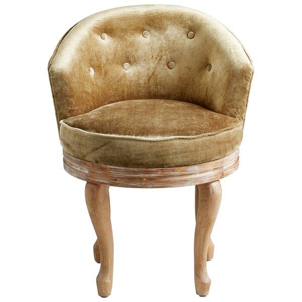 Barrel Chair By Cyan Design Wonderful