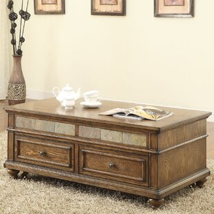 Eli Coffee Table with Lift Top A&J Homes Studio