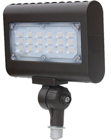 2-Light LED Flood Light by Morris Products