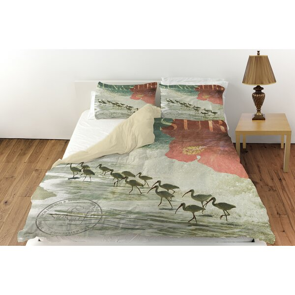 Crewellwalk Duvet Cover Collection
