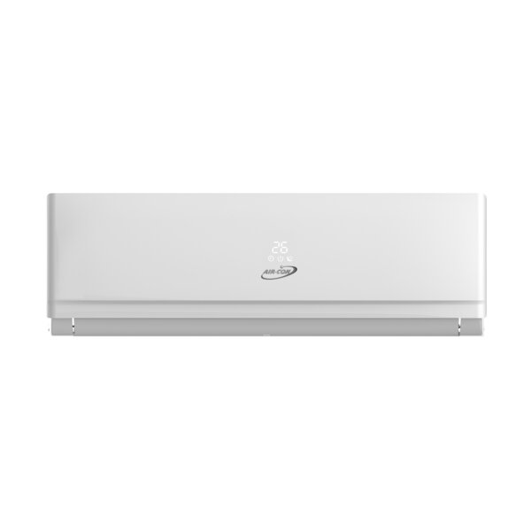 Eclipse Series Inverter 30,000 BTU Ductless Mini Split Air Conditioner with Remote by Aircon International