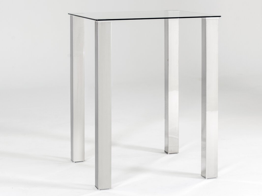 mezzi bar table