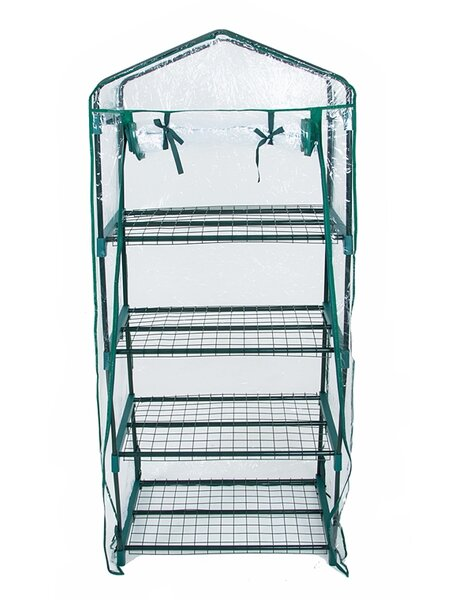 1.5 Ft. W x 0.5 Ft. D Growing Rack by Trademark Innovations