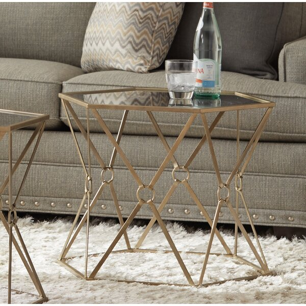 Bunching End Table by Hooker Furniture