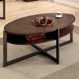 Wayne Coffee Table by Red Barrel Studio®