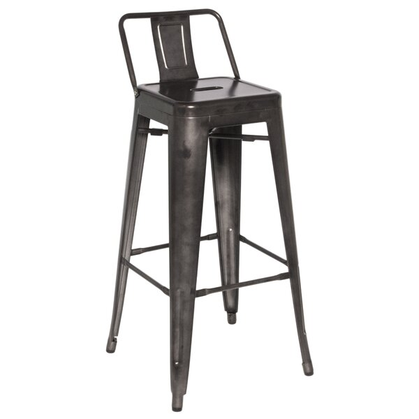 30 Bar Stool (Set of 4) by JUSTCHAIR