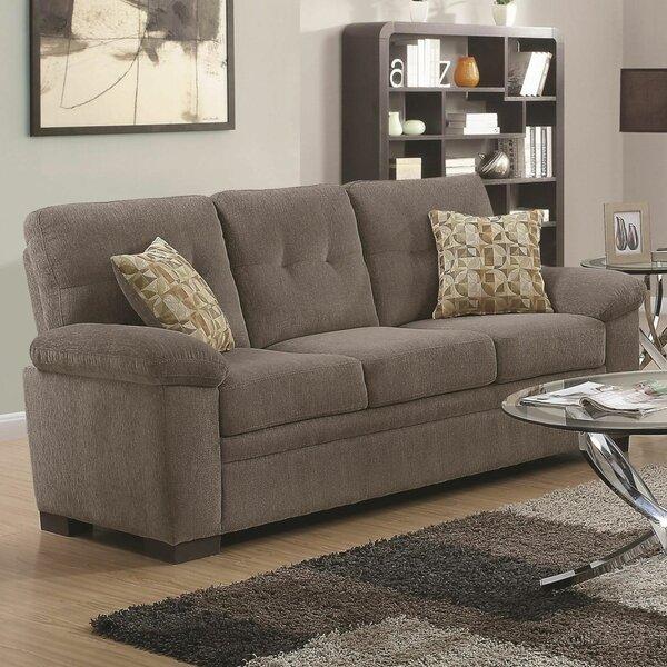 Mouser Sofa By Winston Porter