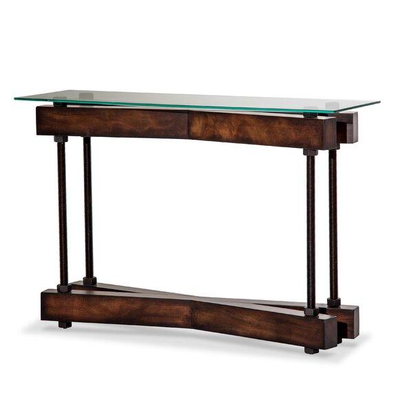 Killington Console Table By Michael Amini