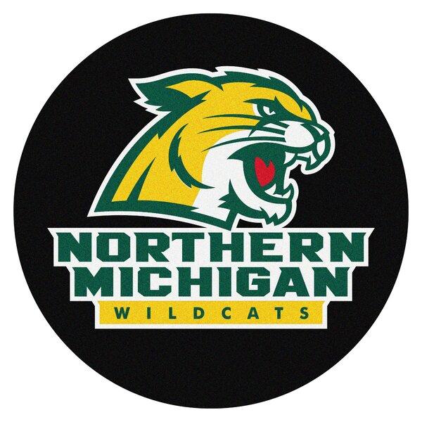 Northern Michigan University Doormat by FANMATS