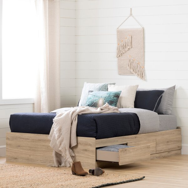 Fynn Twin Mates & Captains Bed by South Shore