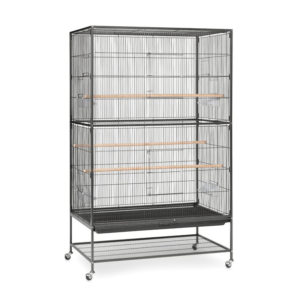 Extra Large Flight Bird Cage by Prevue Hendryx