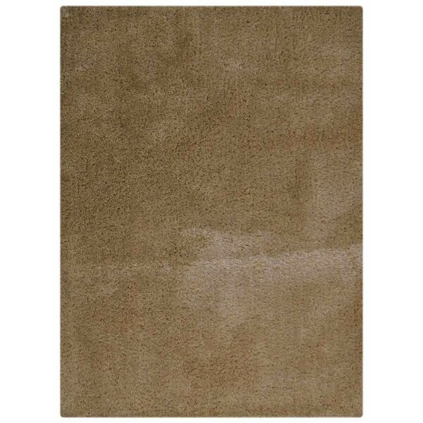 Henricks Hand-Tufted Ivory Area Rug by Latitude Run