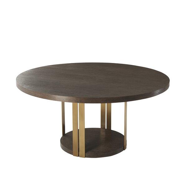 TA Studio Tambura Dining Table by TA Studio TA Studio