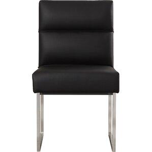 Coachella Contemporary Side Chair (Set of 2) by Orren Ellis