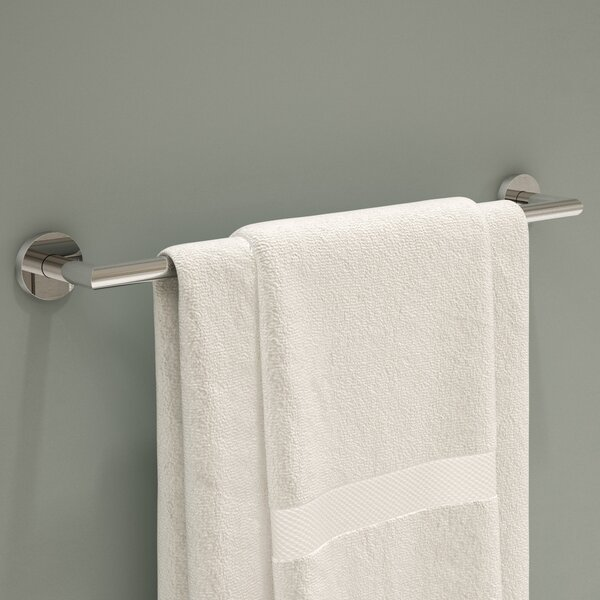 Identity 24 Wall Mounted Towel Bar by Symmons