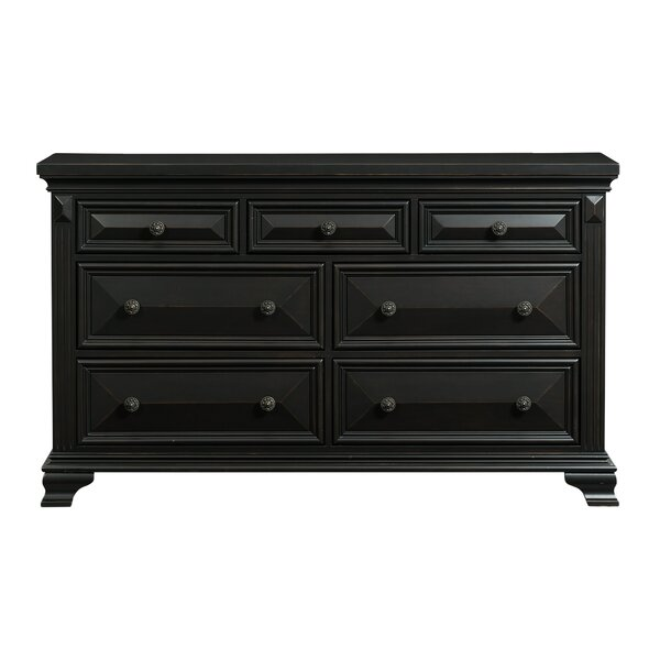 Banwell 7 Drawer Dresser By Canora Grey by Canora Grey Design