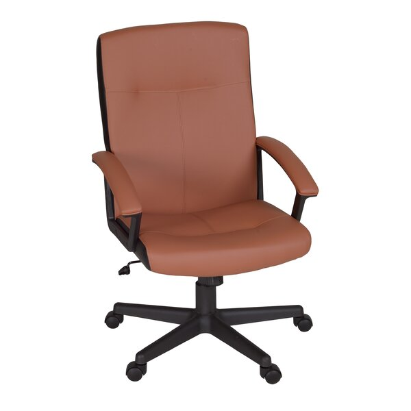 Eanike Swivel Office Chair by Red Barrel Studio