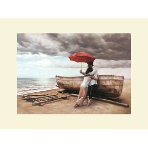 'And This Too Shall Pass' Painting Print