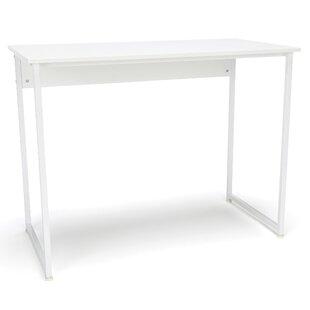 minimalist desk wayfair