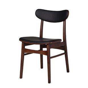 Kori Mid Century Upholstered Dining Chair