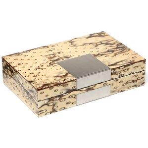 Hulbert Jewelry Box by Varick Gallery
