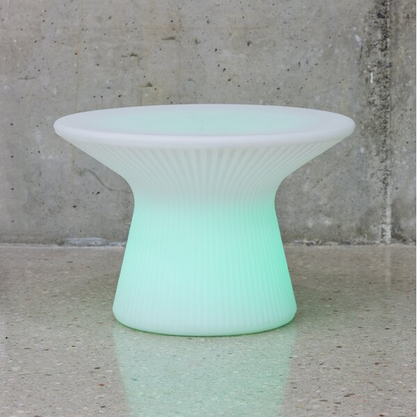 Kellyville Plastic/Resin Coffee Table by Orren Ellis