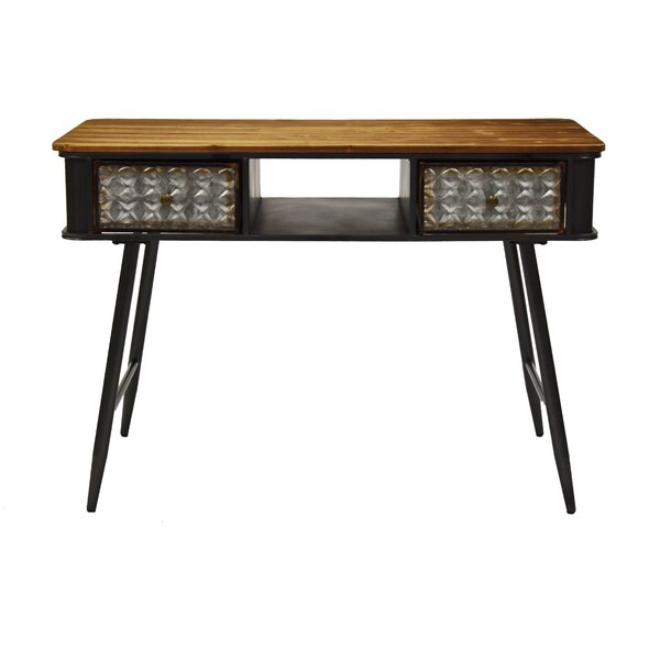 Review Shorewood Console Table