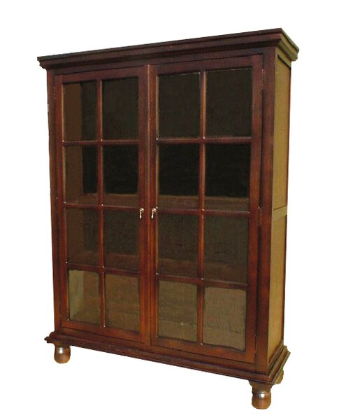 Library Accent Cabinet by D-Art Collection