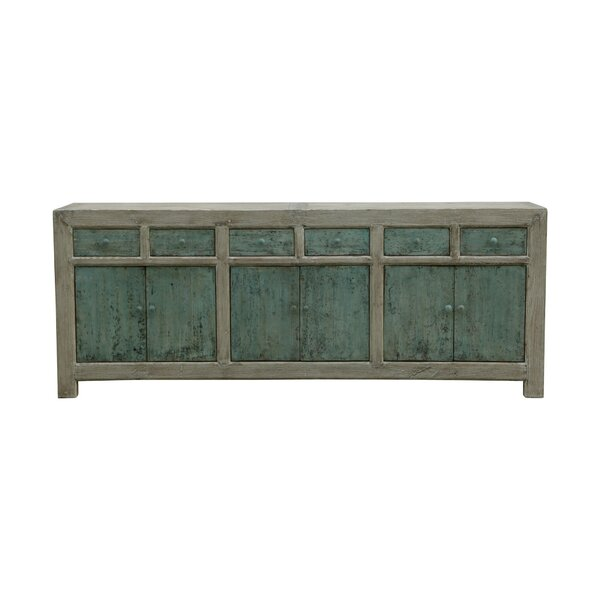 Jamya Buffet Table by Rosecliff Heights Rosecliff Heights