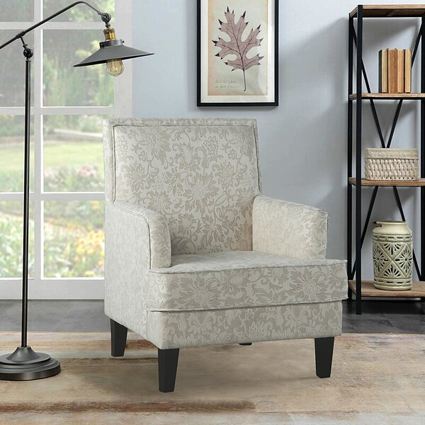 Hambrick Armchair by Canora Grey Canora Grey