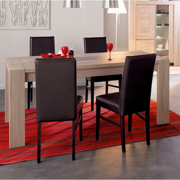 Mathis Extendable Dining Table by Parisot